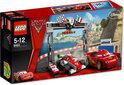 LEGO Cars 2 Wereldkampioenschap Grand Prix - 8423