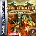 Fire Emblem 2 - The Sacred Stones