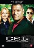 CSI: Crime Scene Investigation - Seizoen 10