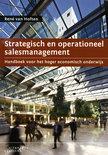 Strategisch en operationeel salesmanagement