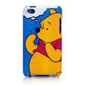 Disney iPod Touch 4G Hardcase Winnie the Pooh