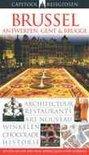 Capitool reisgids Brussel, Antwerpen, Gent & Brugge