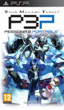 Persona 3 Portable (Ultimate Collector'S Edition)