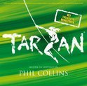 Tarzan + DVD - Dutch Version