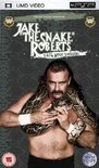WWE - Jake The Snake Roberts: Pick Your Poison