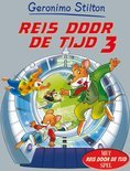 Geronimo Stilton - Reis door de tijd