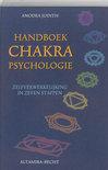 Handboek chakrapsychologie