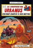 Urbanus 44 Een knap zwartje is ook niet mis