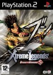 Dynasty Warriors 5, Xtreme Legends (import)