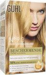 Guhl Beschermende Crème-kleuring No. 9.3 - Zeer lichtgoudblond - Haarverf