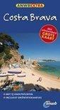 ANWB Extra / Costa Brava + Grote kaart