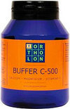 Ortholon Buffer C-500 - 60 Tabletten - Vitaminen