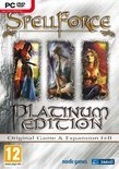 Spellforce - Platinum Edition (Game + Expansion I + II)