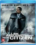 Law Abiding Citizen (Unrated Director's Cut) (Blu-ray)
