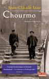 J.-C. Izzo boek Chourmo Hardcover 36720777