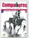 Companeros 1 Exercises Book