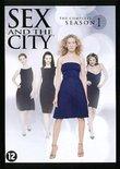 Sex And The City - Seizoen 1