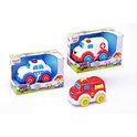 Play n learn fun car