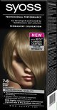 SYOSS Color baseline 7-6 Middenblond - Haarkleuring