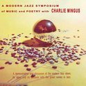 A Modern Jazz Symposium Of Music And Poetry, 1957 Bethelehem Rec. Hq Vinyl