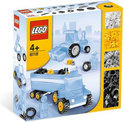 LEGO Wielen en Banden - 6118