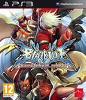 Blazblue 2 - Continuum Shift