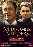 Midsomer Murders - Seizoen 4