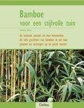 Bamboe voor een stijlvolle tuin