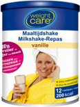 Weight Care Vanille - 324 gram - Maaltijdshake