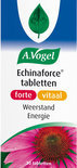 A.Vogel Echinaforce Forte Vitaal - 30 Tabletten - Voedingssupplement