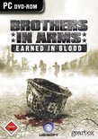 Brothers In Arms, Earned In Blood (import)