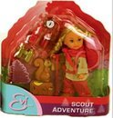 Evi Scout Adventure