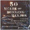 50 Years Of Dueling Banjos