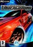 Need For Speed: Underground - Windows