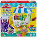 Play-Doh Rijdende IJssalon - Klei