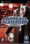 Football Manager Handheld - 2008