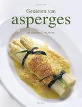 Genieten van asperges