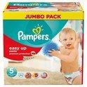 Pampers Baby luier Easy Up maat 5 - 162 stuks
