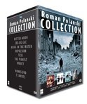 Roman Polanski Collection (7DVD)
