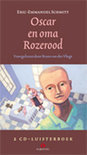 Oscar en Oma Roserood  2 CD's (luisterboek)