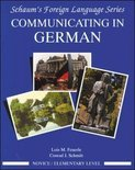 Communicating in German