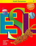 Scott Foresman ESL, Grade 3 Newcomer Book B Answer Key