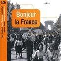 Bonjour La France Vol. 1