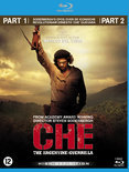 Che 1&2 (The Argentine & Guerilla) (Blu-ray)