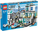 LEGO City Politiebureau - 7744