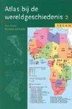 Sesam atlas van de wereldgeschiedenis 2