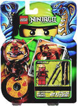 LEGO Ninjago Kai ZX - 9561