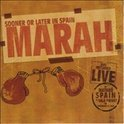 Marah - Sooner Or Later In S..+Cd