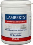Lamberts 5-HTP - 100 mg - 60 Tabletten - Vitaminen