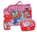 Disney Katrien Duck lunchboxset met drinkbeker